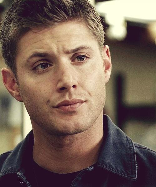 Dean Winchester <3 <3 <3 #Supernatural #JensenAckles