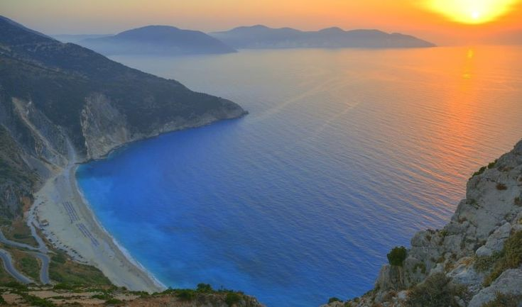 Holidays in Kefalonia | Discover Greece