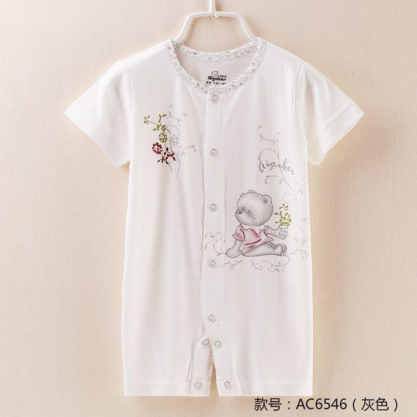 Ползунки, комбинезоны из Китая :: Aika Детская летняя одежда ESPRIT дети Ромпер новорожденных onesies короткие летние hayilian Детская одежда.