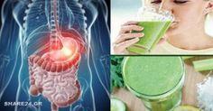 Αποτοξινώστε το Σώμα Σας Μέσα σε 3 Μέρες (Πρόληψη Καρκίνου, Απώλεια Λίπους και Ενυδάτωση!)– Η Απόλυτη Συνταγή!
