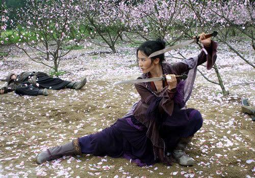 liu yi fei forbidden k...