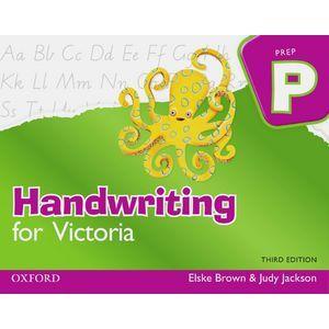 handwriting for victoria prep books literacy english writing skills literacy handwriting. Black Bedroom Furniture Sets. Home Design Ideas