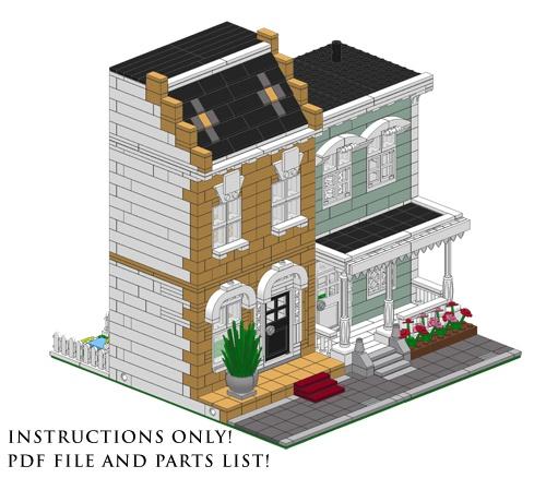694 Best Lego Images On Pinterest Lego House Lego Architecture