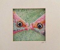 Искусство вышивать бисером от Элеоноры Пигман.