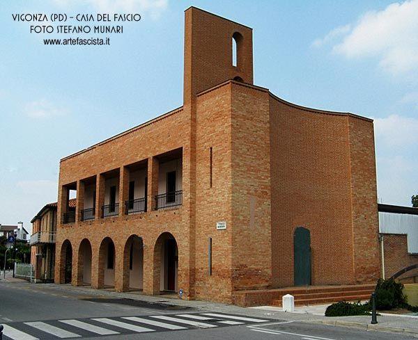 INDEX FASCISMO - ARCHITE