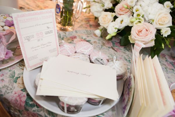Wedding Stationery,Party Favors and Tableau. by Marco D'Andrea, via Behance. Photo courtesy of Davide Sala Photography www.bluebowtieweddings.com