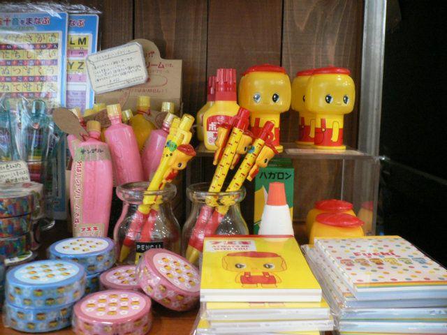 三鷹で「文房具」というアナログワールドの豊かさを知る #専門店のある街へ