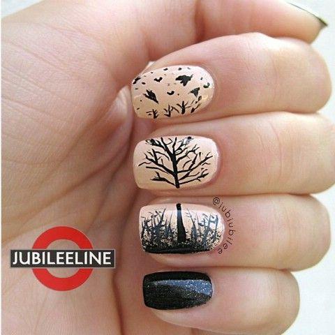 Herfst. #nails #nailart #nagels #autumn #herfst #beauty #schoonheid #schoonheidssalon
