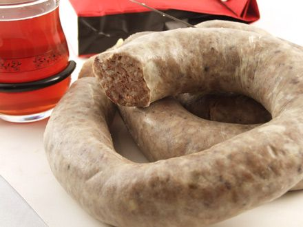 Christmas meal: Romanian special - Caltabos