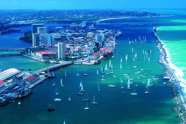 Recife, Pernambuco - Brazil