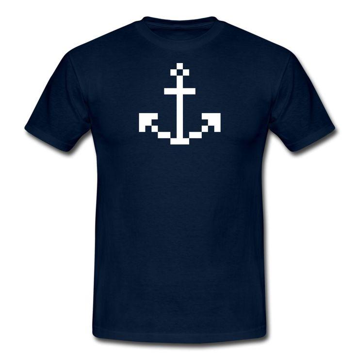 Tee shirt encre marine | diavd