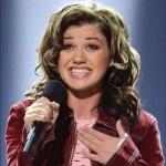 2002 American Idol Season 1  Winner Kelly Clarkson - Performing July 22, 2012 with The Fray and Carolina Liar at Northern Quest Resort & Casino, Spokane, WA.