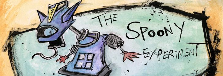 The Spoony Experiment - Because bad movies and games deserve to be hurt back!