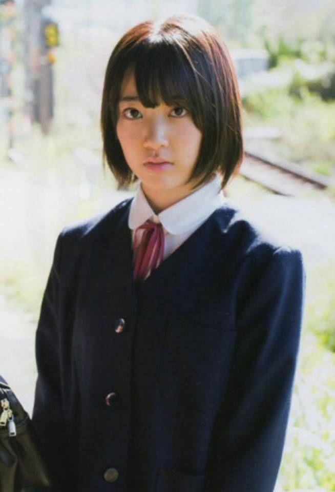 Miyawaki Sakura (宮脇咲良)