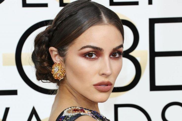 Χρυσές Σφαίρες 2017: Όλες οι λεπτομέρειες από τα beauty looks των διασήμων