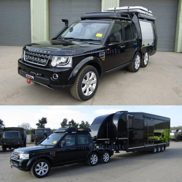 Military Land Rover Discovery 1995: 507 Best Images About Land Rover 6x6, 8x8 On Pinterest