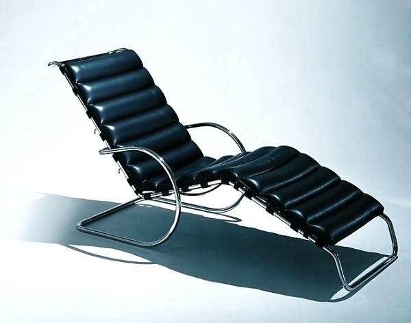 Ergonomic Chaise Lounge Indoor And Outdoor Chaise Lounge ...