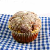 One Perfect Bite: Marionberry Muffins - Blue Monday