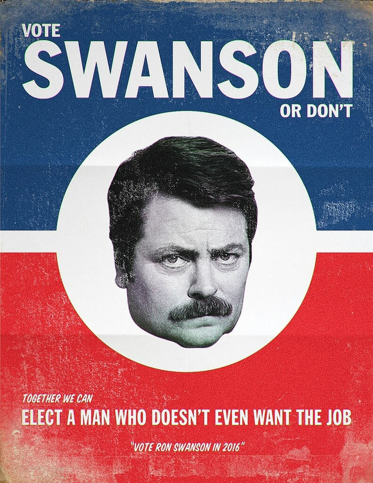 35 best Ron Swanson images on Pinterest Ar 223, Birthdays and Books - know then thyself presume not god to scan