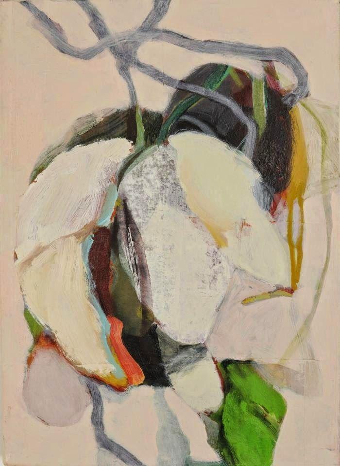 Anne-Sophie Tschiegg: une vieille toile pour un vieil ami