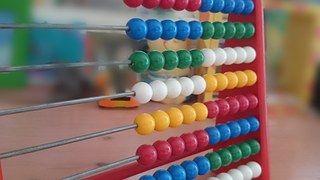 Cómo enseñar a los peques a utilizar el ábaco para el aprendizaje de las matemáticas » Actividades infantil