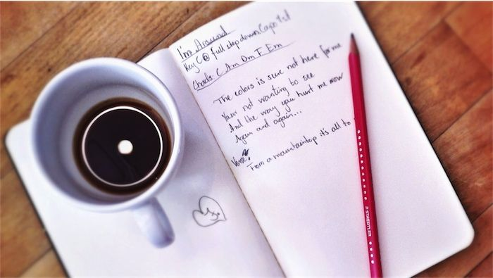 how to write a dairy, or do journaling. #apps #tips# #blogging (NO)