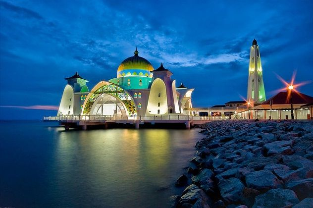 Malaysia -Travel Info and Travel Guide