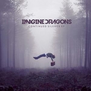 All the Imagine Dragons albums have amazingly beautiful covers, but we chose this for today's cool cover! #imaginedragons #coolcovers #albumart #albumcovers