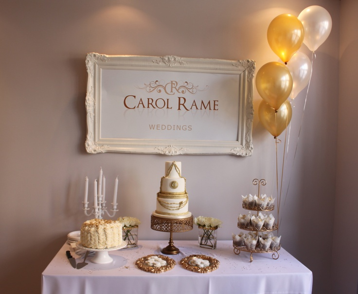 Beth Appleton Whimsical Wedding Cakes