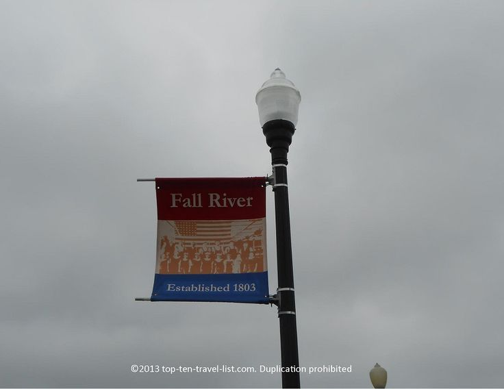 3 Things to do in Fall River, Massachusetts