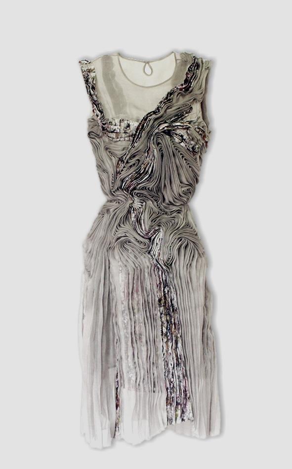 Marit Fujiwara Dress