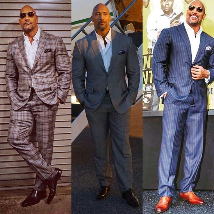 Handsome, Dwayne Johnson, My Rock