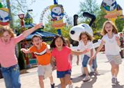 Things to Do in San Francisco - Things to Do Bay Area | CA Great America, Planet Snoopy.