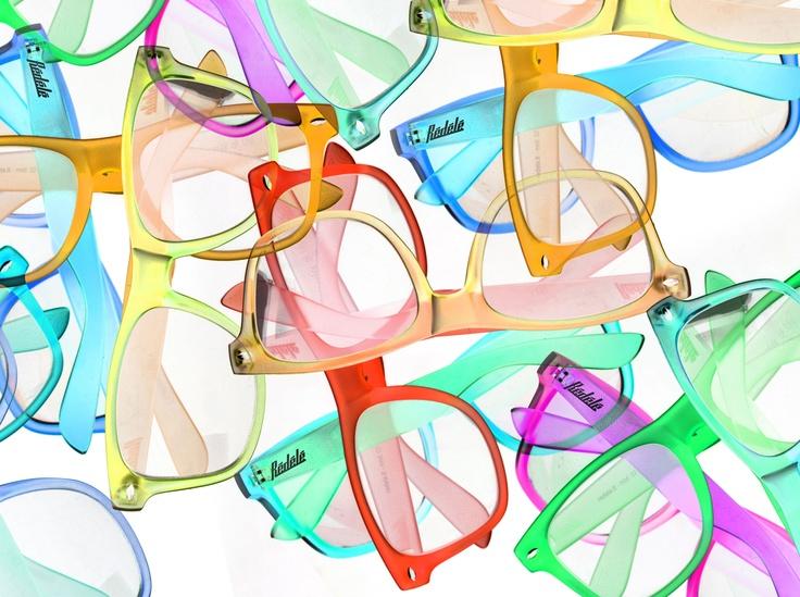 #Rédélé #sunglasses Rédélé Glasses » Blog Archive » Satinati
