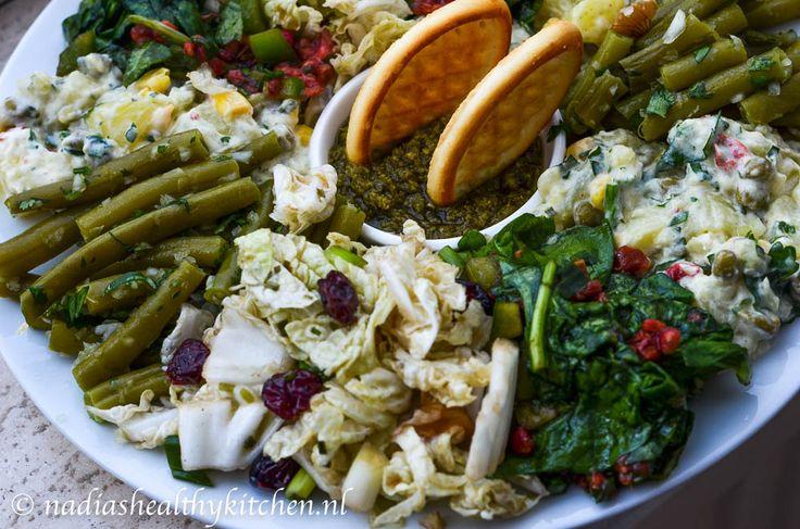 Speciale salades