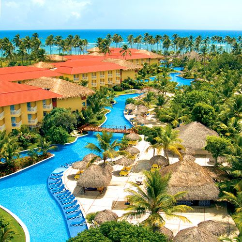 Vacations In Dominican Republic All Inclusive: Best 25+ Dreams Punta Cana Ideas On Pinterest