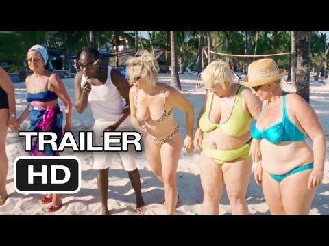 Paradise: Love Trailer 1 (2013) - Drama HD - YouTube