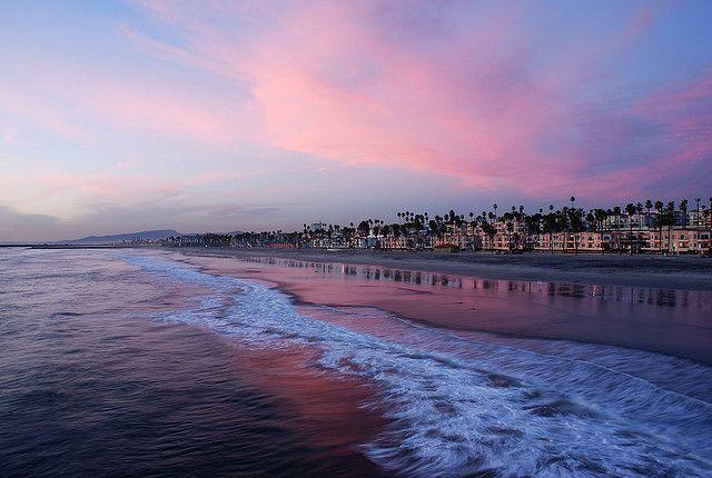 oceanside california by mgupta34, via Flickr