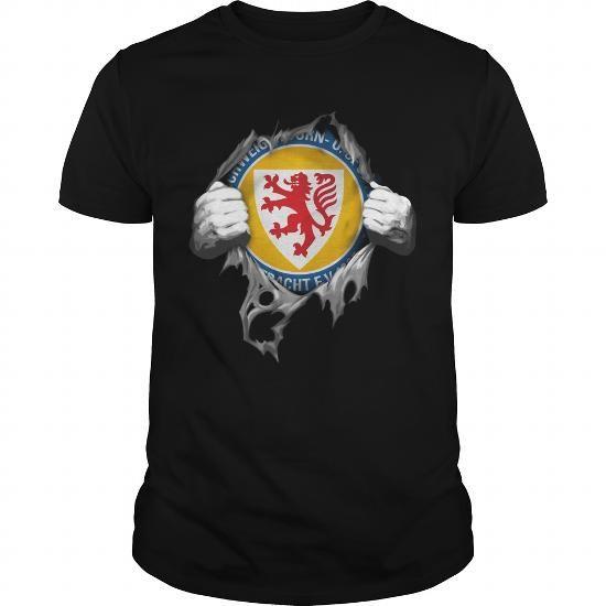 I Love Eintracht Braunschweig LIMITED EDITION T shirts