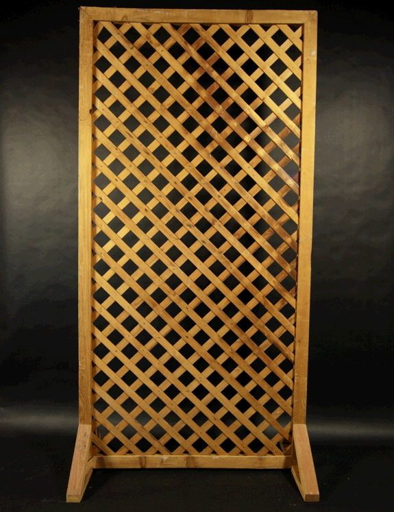 Where To Rent Panel Lattice Natural 4x8 In Portland Or