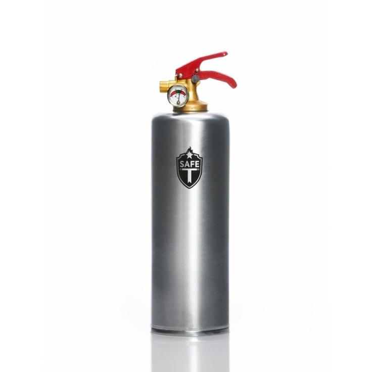11 best extincteurs design images on pinterest fire extinguisher flower vases and jar. Black Bedroom Furniture Sets. Home Design Ideas