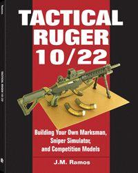 Tactical Ruger 10/22 Building Your Own Marksman, Sniper Simulator | Armor Tech Defense Ltd.