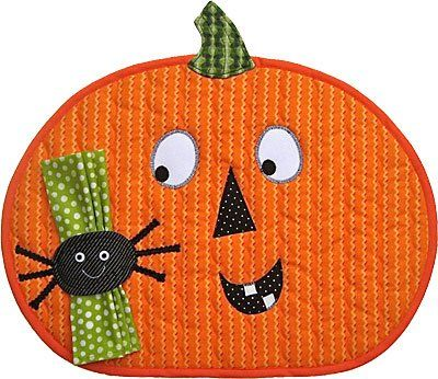 Easy Quilting Placemats | ... deals on ebay for placemat pattern quilted and placemat halloween