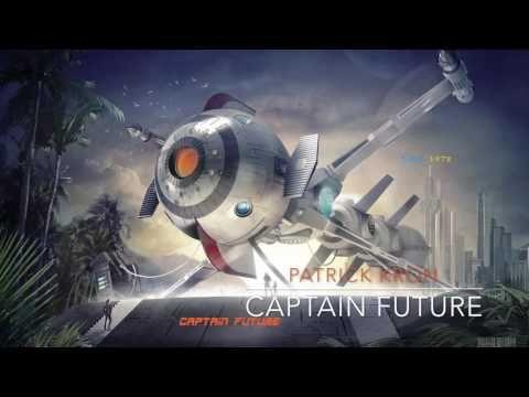 Captain Future HD Trailer 720p Concept-Art - YouTube