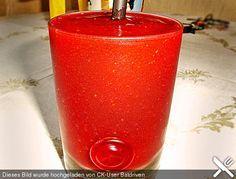 Frozen Margarita (Erdbeer), ein tolles Rezept aus der Kategorie Longdrink. Bewertungen: 5. Durchschnitt: Ø 3,7.