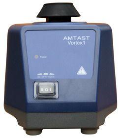 Vortex mixer atau vortexer adalah perangkat sederhana yang umum di gunakan di laboratorium untuk mencampur cairan dalam wadah kecil. Alat in...