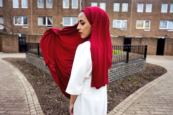 'World Hijab Day' misslittlefancy.co.uk
