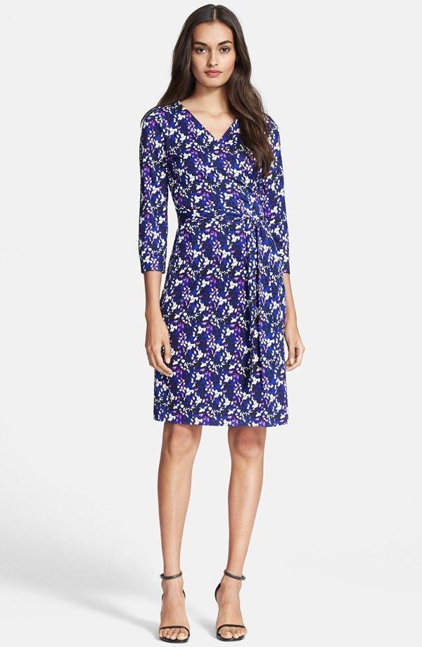 Diane Von Furstenberg Woman Pinstriped Silk-chiffon Blouse Midnight Blue Size 4 Diane Von Fürstenberg Clearance Brand New Unisex gwKfusX