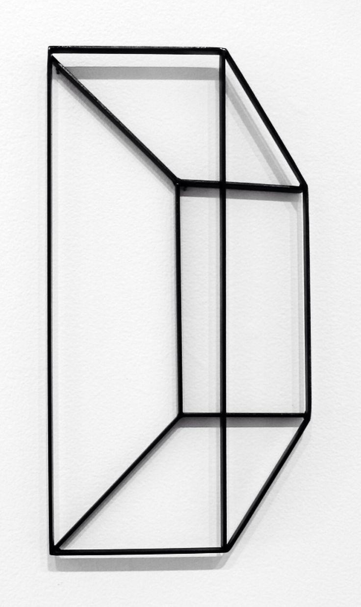 Joe Chambers | steel sculpture