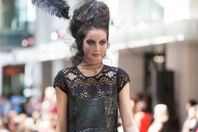 Trelise Cooper 'Downtown Abbey' dress